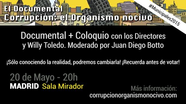 Docuforum-Madrid-La Mirador