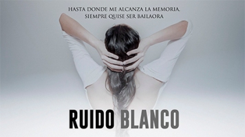 Cartel Ruido Blanco