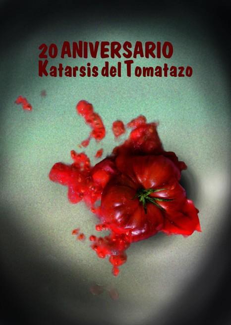 20 Aniversario Katarsis del Tomatazo