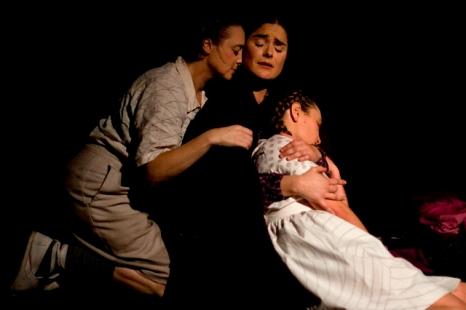 Compañía Trinchera Teatral