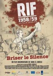 DOCUMENTAL 'RIF 58-59 ROMPER EL SILENCIO