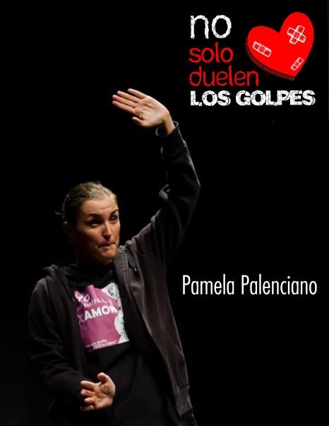 Paloma Palenciano